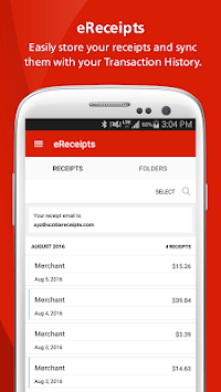 Scotiabank Mobile Banking APK : Download v18 9 0 for Android