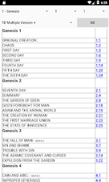Download Holy Bible In English
