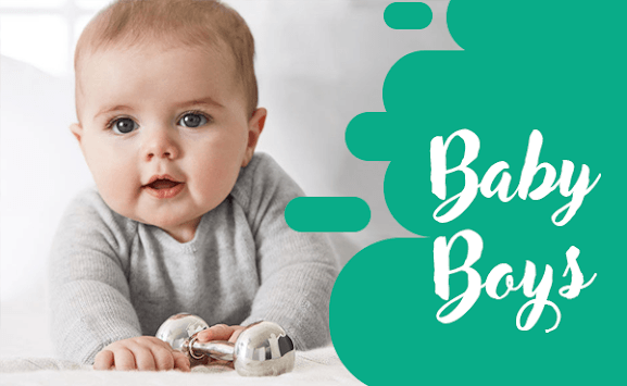 10 000+ Baby Names for Boys and Girls 2019 APK : Download v1 0 for