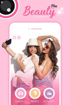 Beauty Selfie Camera - Beauty Photo Editor APK screenshot 1