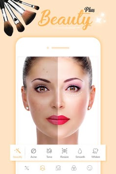 Beauty Selfie Camera - Beauty Photo Editor APK screenshot 2