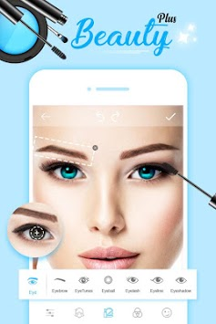 Beauty Selfie Camera - Beauty Photo Editor APK screenshot 3