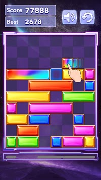 Jewel Puzzle APK screenshot 1