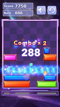 Jewel Puzzle APK screenshot 2