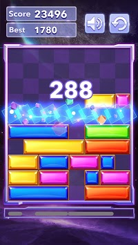 Jewel Puzzle APK screenshot 3