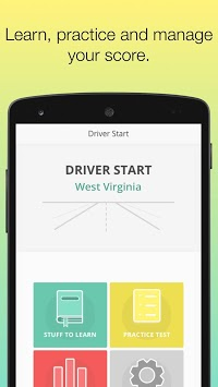 wv drivers license test requirements
