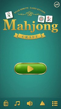 Mahjong Craft APK screenshot 1