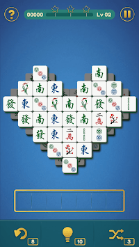 Mahjong Craft APK screenshot 2
