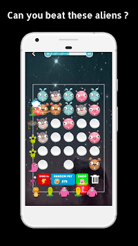 Space Animals: Tower Defense Game APK screenshot 1