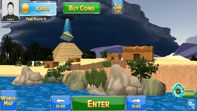 Solitaire Time Warp APK screenshot 1
