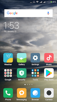Icon Pack for Huawei P20 Pro APK : Download v1 0 0 for