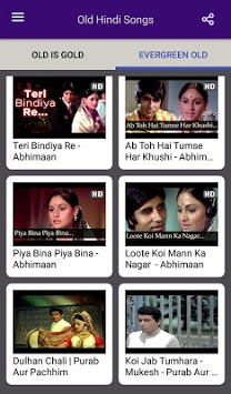 Old Hindi Songs Purane Gane For Pc Download And Run On Pc Or Mac