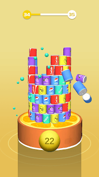 Color Tower APK screenshot 1