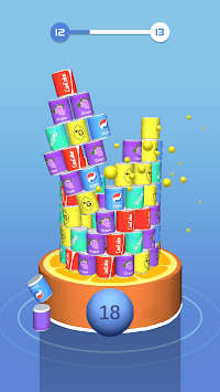 Color Tower APK screenshot 2