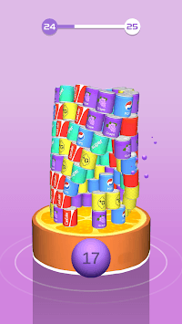 Color Tower APK screenshot 3