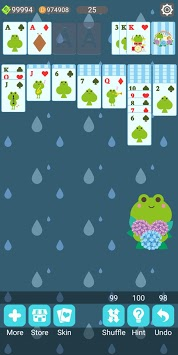 Solitaire - Card Collection APK screenshot 2