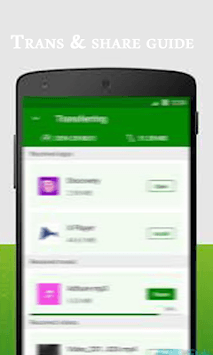 Tips For Xender:File transfer sharing guide APK screenshot 1