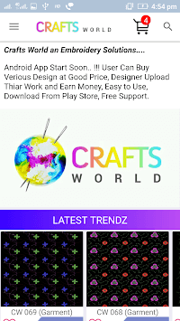 Crafts World APK : Download v1 8 for Android at AndroidCrew