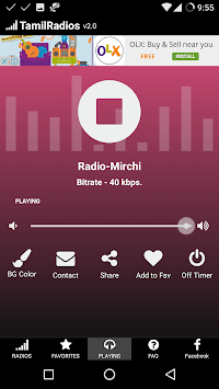 Tamil FM Radio APK : Download v3 2 for Android at AndroidCrew