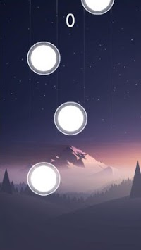 Cold in LA - Piano Dots - Why Don't We APK screenshot 2