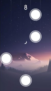 Cold in LA - Piano Dots - Why Don't We APK screenshot 3
