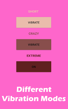 Vibrator simulated: Extreme Vibration: Flashlight APK Download for