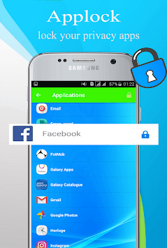 AppLock security APK : Download v1 1 for Android at AndroidCrew