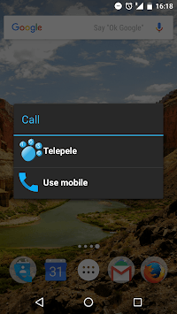 Telepele 1030 - free calls APK : Download v1 02 03 for Android at