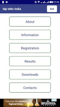 IELTS IDP INDIA APK : Download v6 0 for Android at AndroidCrew