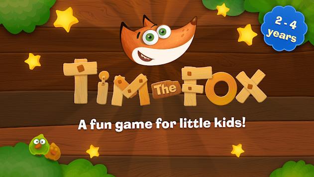 Tim the Fox APK : Download v1 5 for Android at AndroidCrew