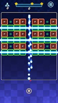 Bricks Breaker Shoot APK screenshot 2