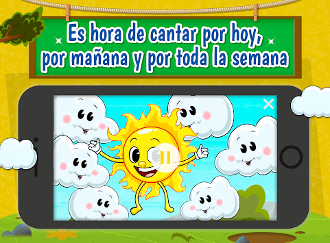 Sol Solecito 🌞 APK screenshot 3