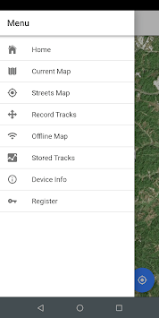 TrailView APK screenshot 3