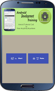 Learn Android Programing And Tutorial APK : Download v1 1 for