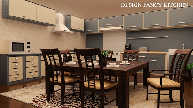 House Design & Makeover Ideas: Home Design Games APK screenshot 2