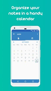 unote - Notepad APK : Download v1 1 23 for Android at