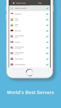China VPN - Unlimited Free & Fast Security Proxy APK : Download v1