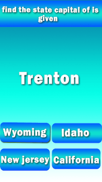 Usa States Quiz APK screenshot 3