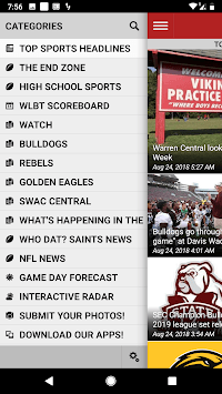 WLBT Sports APK : Download v1 3 37 0 for Android at AndroidCrew