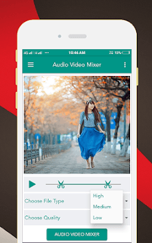 Audio Video Mixer APK : Download v1 0 1 for Android at