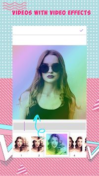 Video Maker - Video Pro Editor with Effects&Music APK screenshot 2