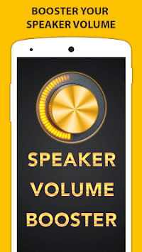 Volume Booster APK : Download v1 0 for Android at AndroidCrew
