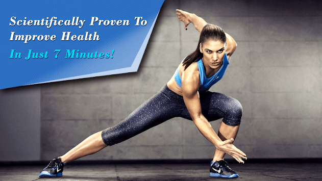 Home Workout Exercises Free - Personal Trainer APK