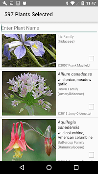 Missouri Wildflowers APK : Download v4 5 for Android at AndroidCrew