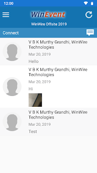 WinWire Connect APK screenshot 2
