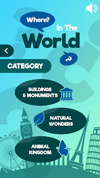 Where In The World? - Geography Quiz Game APK screenshot 2