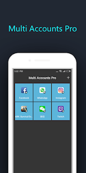 Multi Accounts Pro 64-Bit APK : Download v4 0 7 for Android