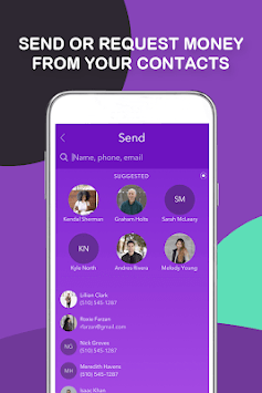 Free Payments Zelle QuickPay 2019 APK screenshot 1