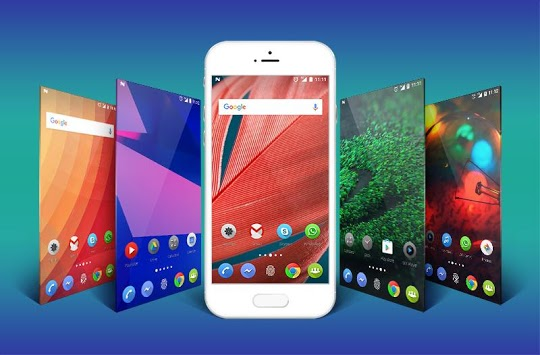 Theme for Vivo V7 APK : Download v1 0 for Android at AndroidCrew