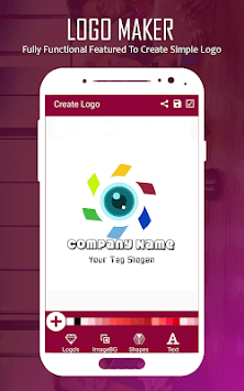 Logo Maker Free APK screenshot 3
